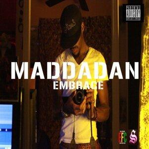 Maddadan 歌手頭像