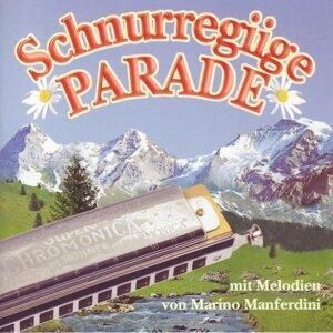 Marino Manferdini 歌手頭像