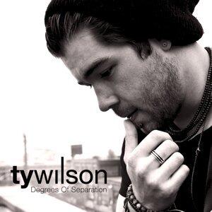 Ty Wilson 歌手頭像