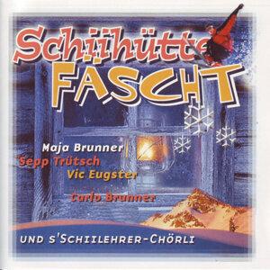 Schiihütte Fäscht 歌手頭像