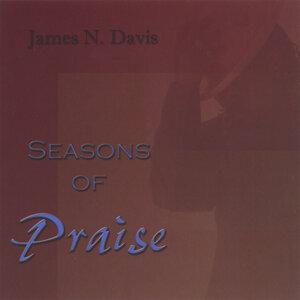 James Davis 歌手頭像