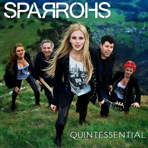 Sparrohs 歌手頭像