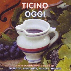 Ticino Oggi 歌手頭像