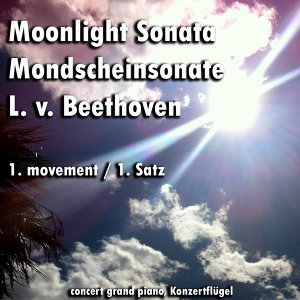Moonlight Sonata , Mondschein Sonate (L. V. Beethoven) 歌手頭像