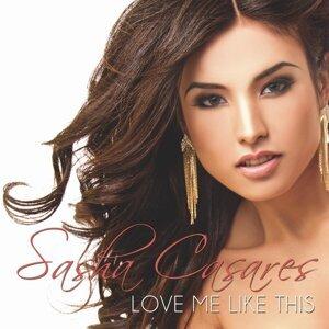 Sasha Casares 歌手頭像