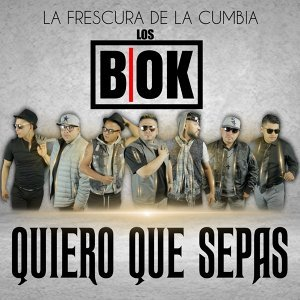 Los B-OK 歌手頭像