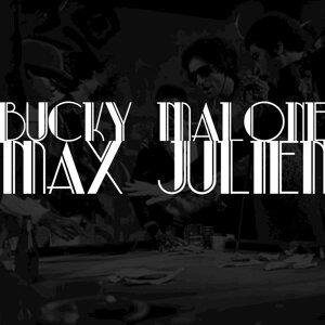 Bucky Malone 歌手頭像