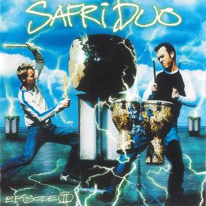 Safri Duo (莎菲二人組)