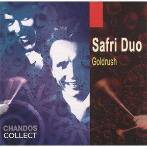 Safri Duo (莎菲二人組) 歌手頭像