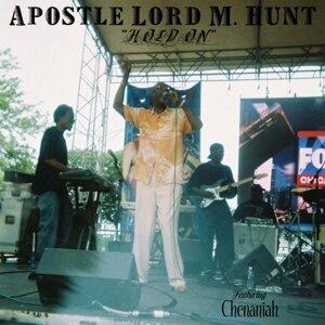 Apostle Lord M. Hunt 歌手頭像