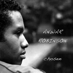 Anwar Robinson
