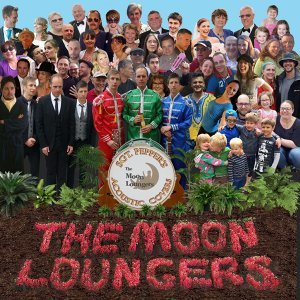 The Moon Loungers