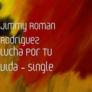Jimmy Román Rodríguez 歌手頭像