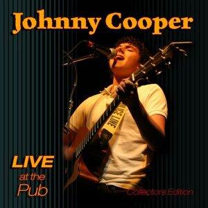 Johnny Cooper 歌手頭像