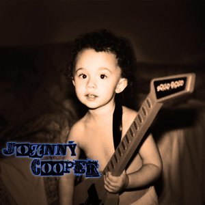 Johnny Cooper Artist photo
