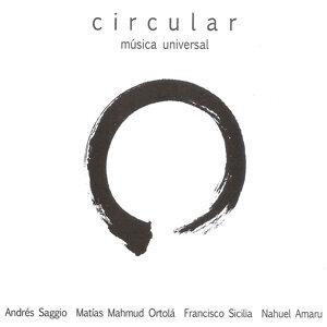 Circular 歌手頭像