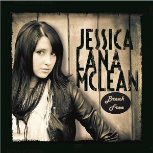 Jessica Lana McLean 歌手頭像