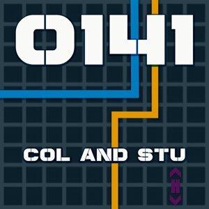 Col and Stu 歌手頭像