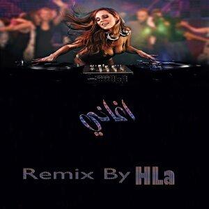Hla - 5 - 2012 歌手頭像