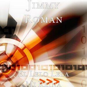 Jimmy Román 歌手頭像