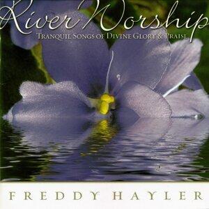 Freddy Hayler