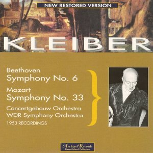 Erich Kleiber 歌手頭像