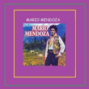 Mario Mendoza 歌手頭像