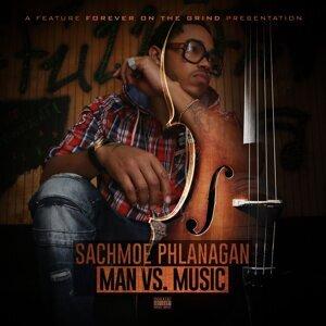 Sachmoe Phlanagan 歌手頭像