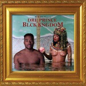 Dre Prince 歌手頭像