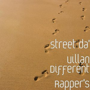 Street da' villan 歌手頭像