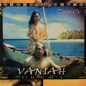 Vaniah Toloa 歌手頭像