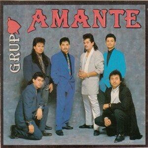 Grupo Amante 歌手頭像