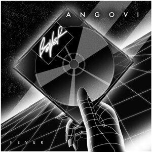 Angovi 歌手頭像