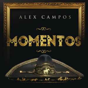 Alex Campos 歌手頭像