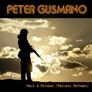 Peter Gusmano 歌手頭像