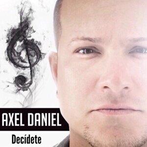 Axel Daniel 歌手頭像