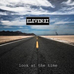 Eleven:XI 歌手頭像