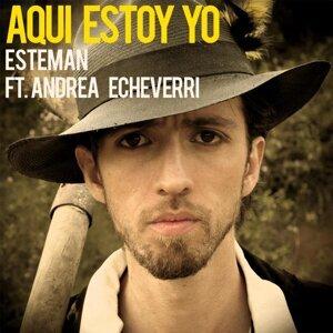 Esteman 歌手頭像