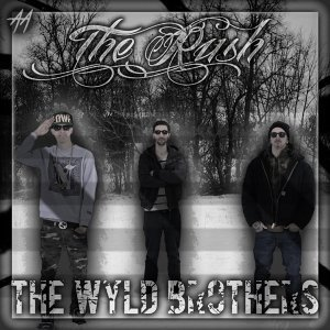 The Wyld Brothers 歌手頭像