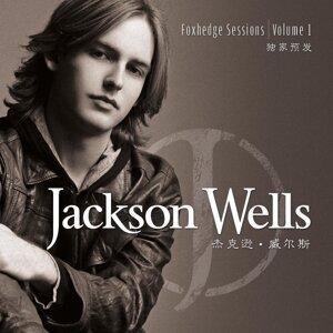 Jackson Wells 歌手頭像