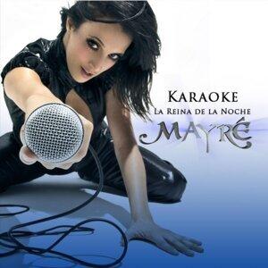 Mayré Martínez 歌手頭像