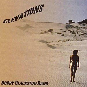 Bobby Blackston Band 歌手頭像