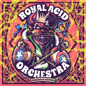 Royal Acid Orchestra 歌手頭像