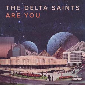 The Delta Saints 歌手頭像