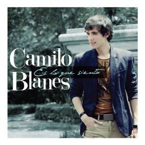 Camilo Blanes 歌手頭像