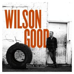 Wilson Good 歌手頭像