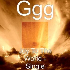 Ggg 歌手頭像