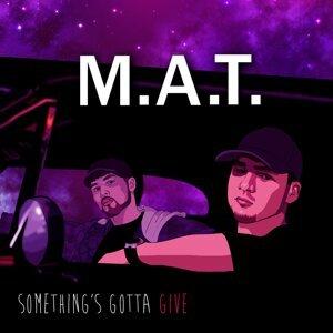 M.a.T. 歌手頭像