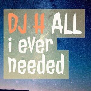 DJ H 歌手頭像