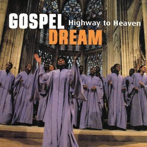 Gospel Dream 歌手頭像